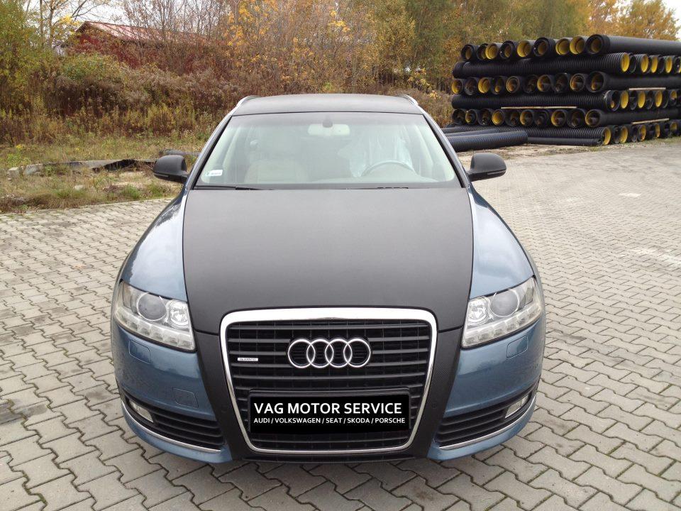 Vag Motor Service Audi Volkswagen Seat Skoda